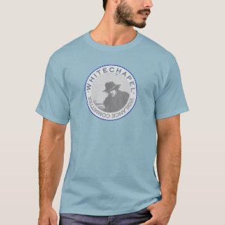 Whitechapel Vigilance Committee T shirt