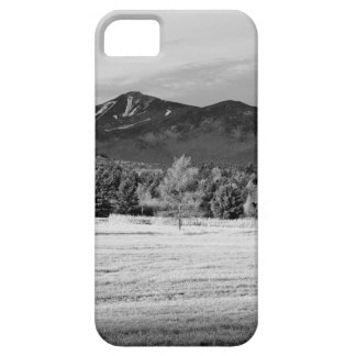 Whiteface Mountain Mouse Pad iPhone 5 Cover