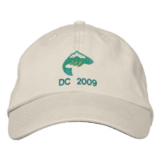 whitefish, DC 2009 Embroidered Hat