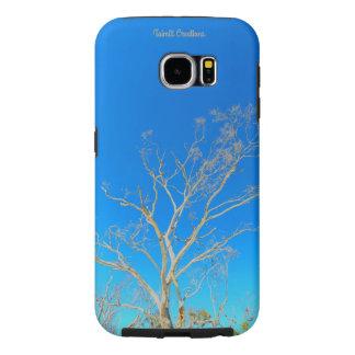 ☼Whitehaven Beach feeling☼ Samsung Galaxy S6 Cases