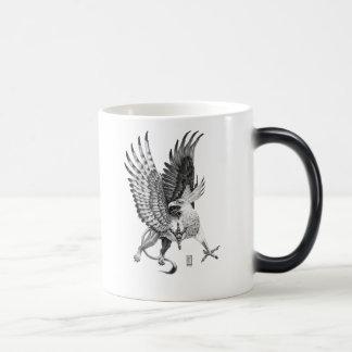 Whitehead Griffin Mug