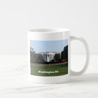 Whitehouse Coffee Mug