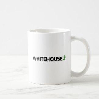 Whitehouse, New Jersey Mug