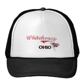 Whitehouse Ohio City Classic Hat