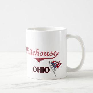 Whitehouse Ohio City Classic Mugs