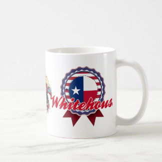 Whitehouse, TX Mugs