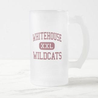 Whitehouse - Wildcats - High - Whitehouse Texas Coffee Mug