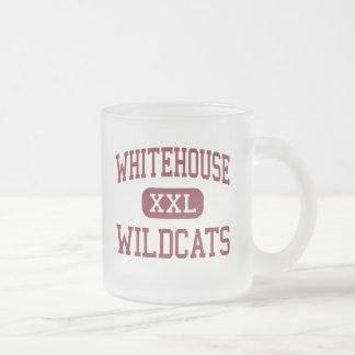 Whitehouse - Wildcats - High - Whitehouse Texas Mugs