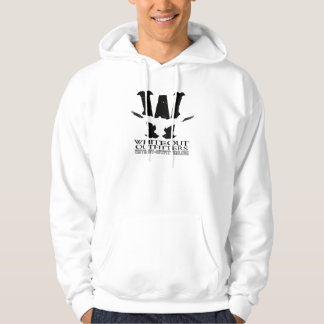 whiteout outfitters warning blizzard hoodie