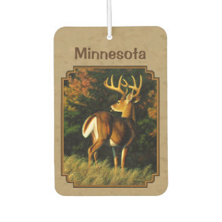 Whitetail Buck Deer Hunting Tan