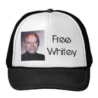 whitey bulger free him cap
