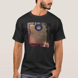 WhiteyBleu Manifesto2010 T-Shirt