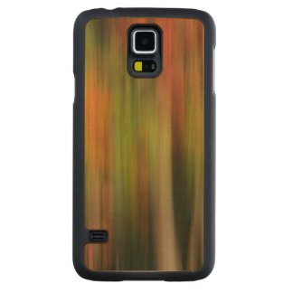 Whitman Mission National Historic Site, WA Carved Maple Galaxy S5 Case