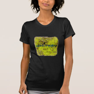 Whitney Museum Ticket T-shirt