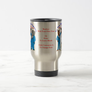 Who Best Represents Middle Incomers? Cup Stainless Steel Travel Mug
