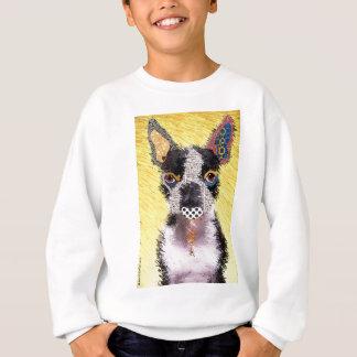 Who does not love Bulldog? Sweatshirt