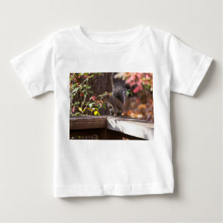 Who Goes There Baby T-Shirt