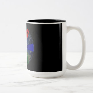 Who Is Agent 57 ? Mug design #2