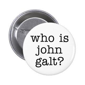 who is john galt buttons