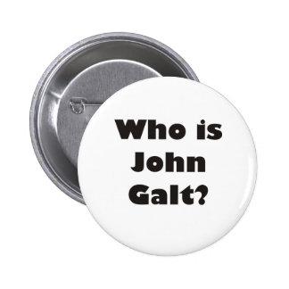 Who is John Galt Pin