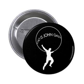 Who Is John Galt button