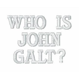 Who is John Galt? Polo