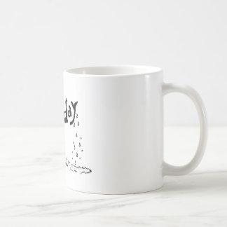 Who likes Mondays! Coffee Mug