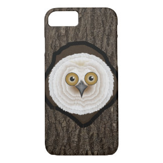 Who Me iPhone7 Barely There Case