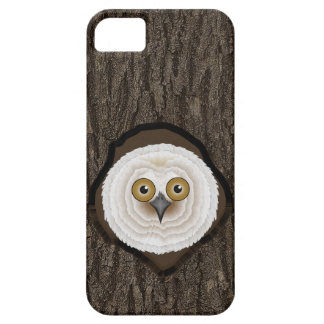 Who Me iPhone SE + iPhone 5/5S, Barely There Case