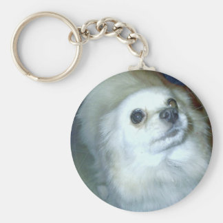 Who Me? Key Ring