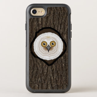 Who Me OtterBox Apple iPhone 7 Case