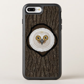 Who Me OtterBox Apple iPhone 7 Plus Case