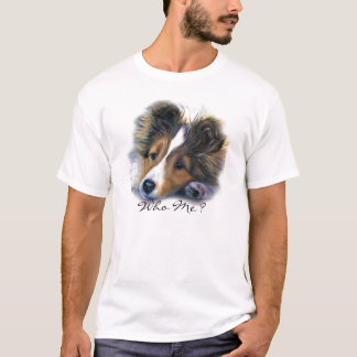 Who Me ? T-Shirt