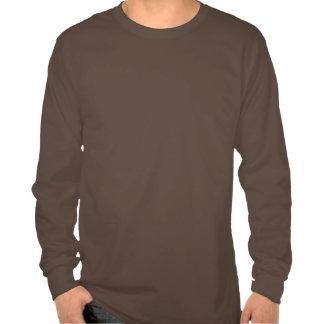 Who needs pants - Dark Shirts