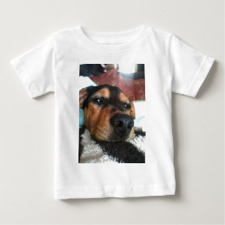 Who Nose? Baby T-Shirt