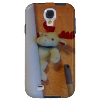 who owns me Moose Galaxy S4 Case