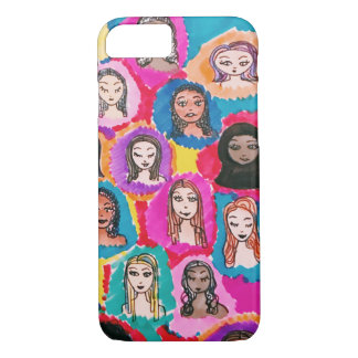 Who Run the World? iPhone 8/7 Case