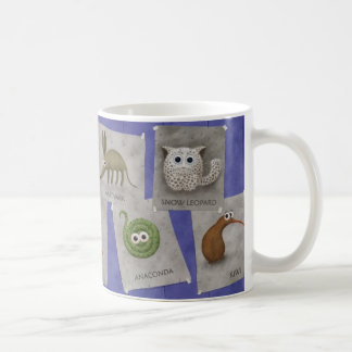 Who Stole The Moon? Mug