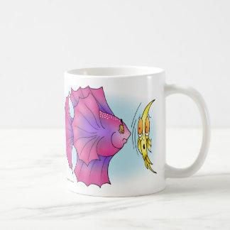 Whoa Big Fella! Coffee Mug