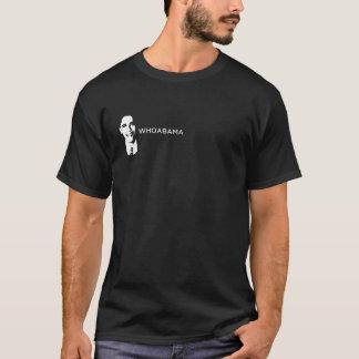 Whoabama!!! Barack Obama Shirt