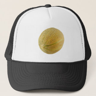 Whole Austrailian rockmelon Trucker Hat