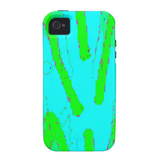 Whole Bunch 32 Vibe iPhone 4 Cases