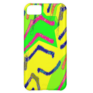 Whole Bunch 37 iPhone 5C Case