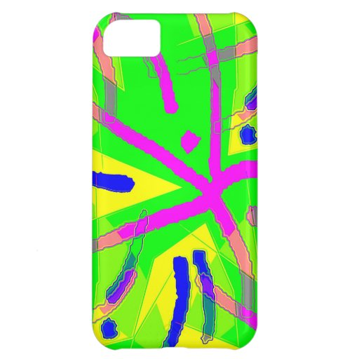 Whole Bunch 42 iPhone 5C Case