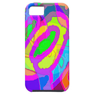 Whole Bunch 51 iPhone 5 Cover