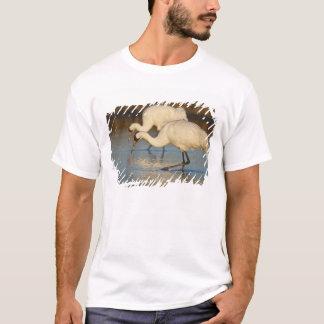 Whooping Crane wintering T-Shirt