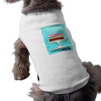 Who's a good dog? dog t shirt