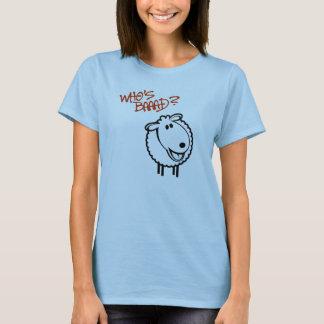 Who's Baad? T-Shirt