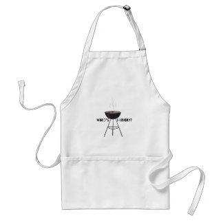 Whos Hungry Aprons