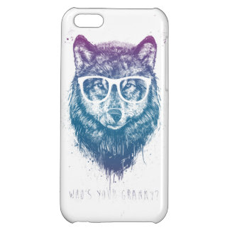 Who's your granny? iPhone 5C cases